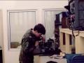 me 4sqn 22 signal regiment Lippstadt Germany Dec 1982