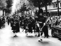 AAC Pipe Band 1966 Luchon 01