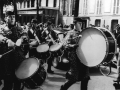 AAC Pipe Band 1966 Luchon 02