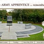 AANM Army Apprentice National Memorial
