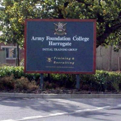 AFCSignboard